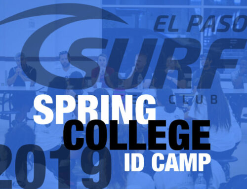 College ID Camp – Registration